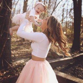 The little girl photo 42