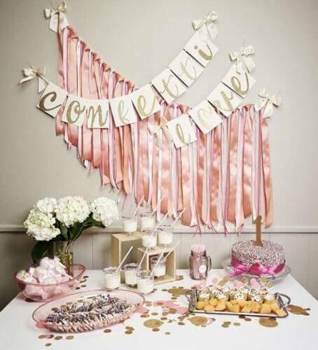 Как украсить комнату на день рождения фото 07