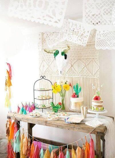 Как украсить комнату на день рождения фото 08