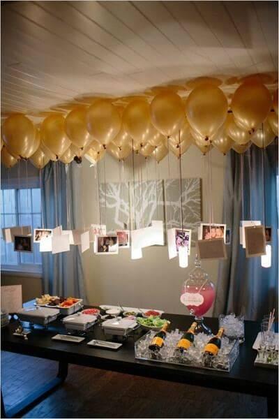 Как украсить комнату на день рождения фото 20