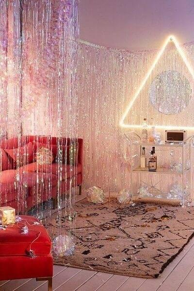 Как украсить комнату на день рождения фото 30