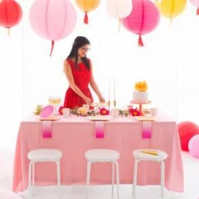 Как украсить комнату на день рождения фото 51