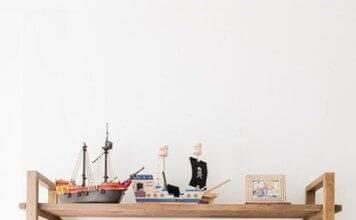 Корзина для игрушек фото 06