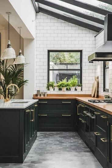 Кухонная фурнитура фото 1