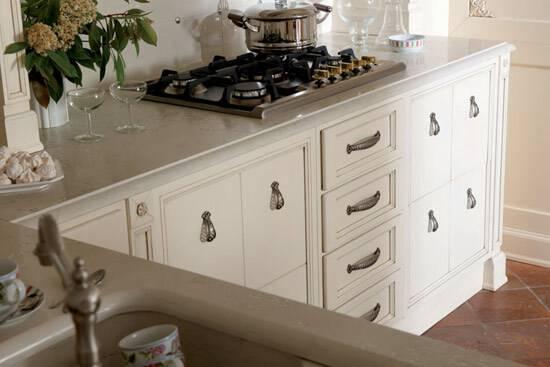 Кухонная фурнитура фото 3