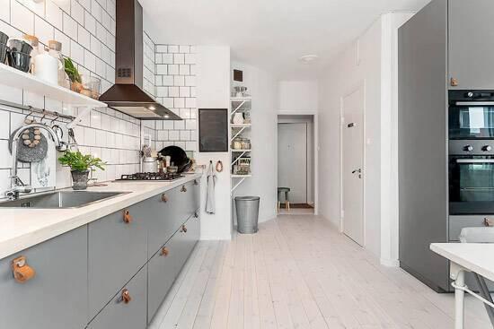 Кухонная фурнитура фото 4