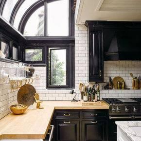 Кухонная фурнитура фото 20