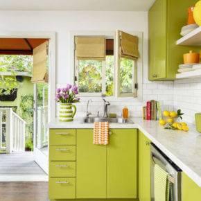Кухонная фурнитура фото 24