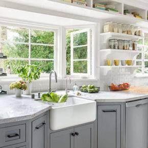 Кухонная фурнитура фото 25