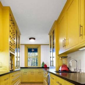 Кухонная фурнитура фото 26