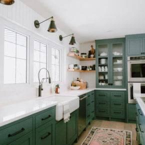 Кухонная фурнитура фото 28