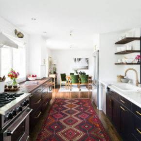 Кухонная фурнитура фото 29