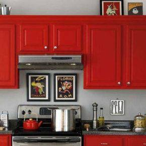 Кухонная фурнитура фото 50