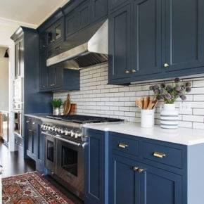 Кухонная фурнитура фото 51