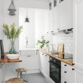 Кухонная фурнитура фото 52