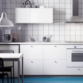 Кухонная фурнитура фото 54