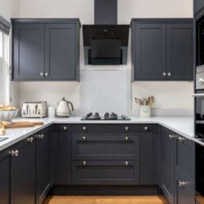 Кухонная фурнитура фото 55
