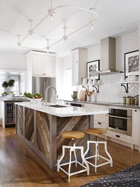 мебель для кухни фото 01