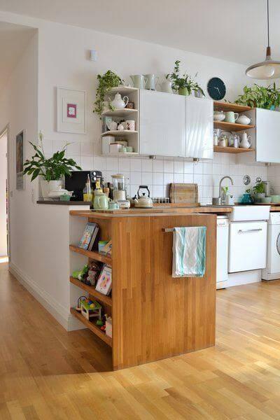 мебель для кухни фото 03