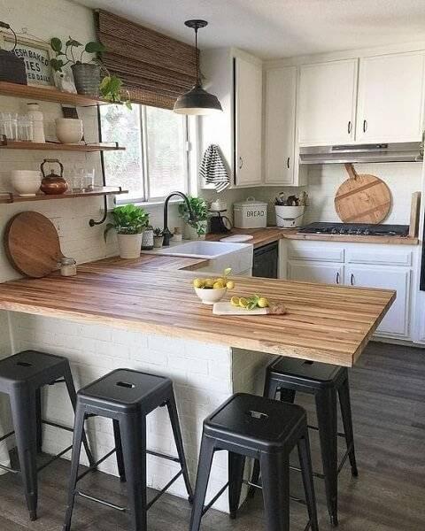 мебель для кухни фото 4