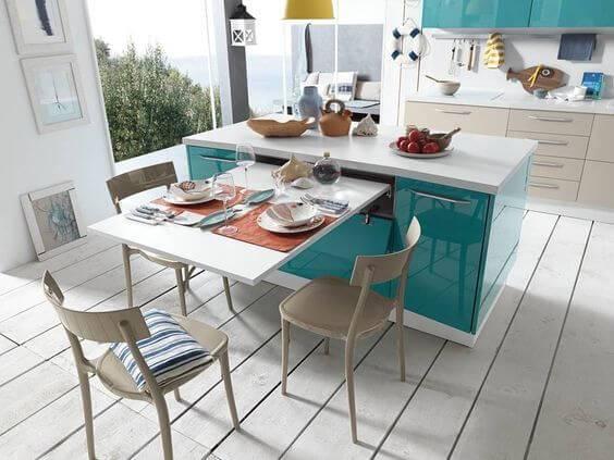 мебель для кухни фото 5