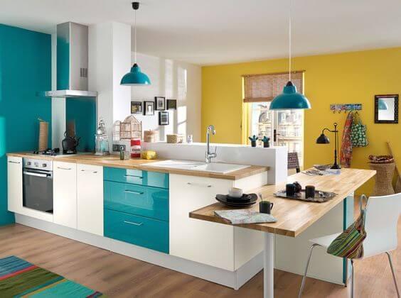 мебель для кухни фото 06