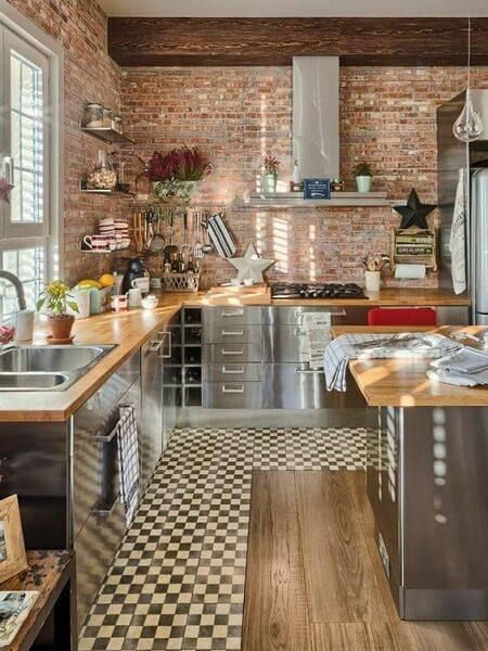 мебель для кухни фото 07