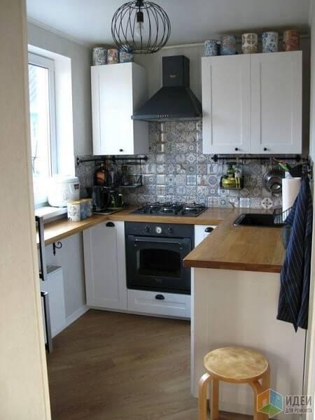 мебель для кухни фото 08