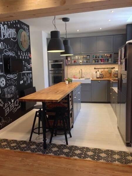 мебель для кухни фото 09