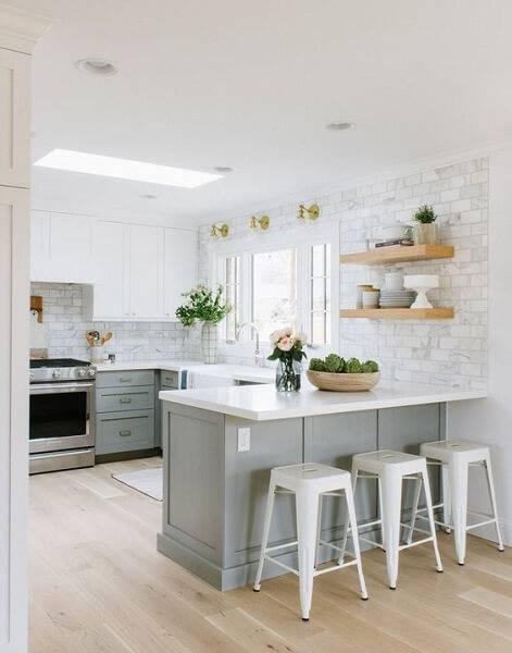 мебель для кухни фото 13