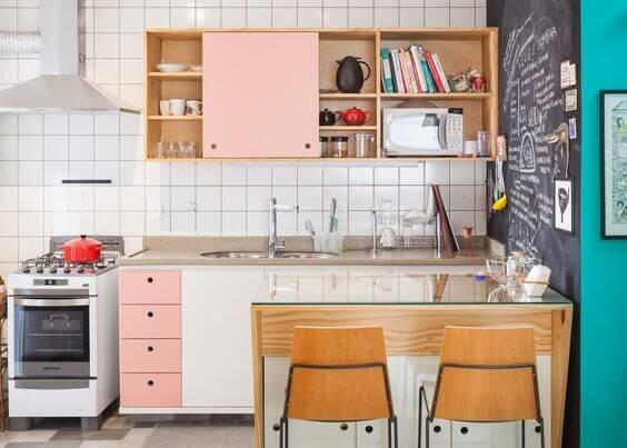 мебель для кухни фото 14