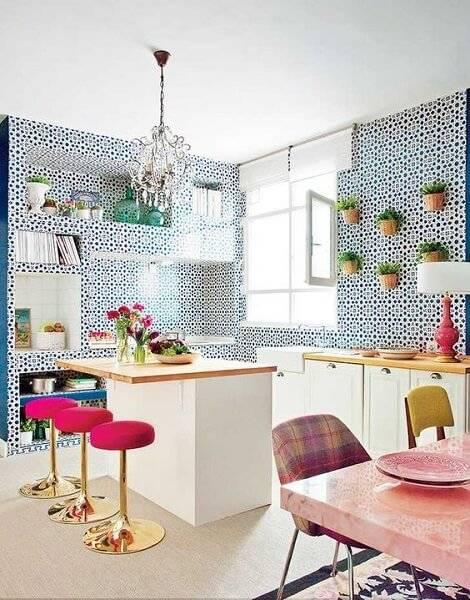 мебель для кухни фото 17