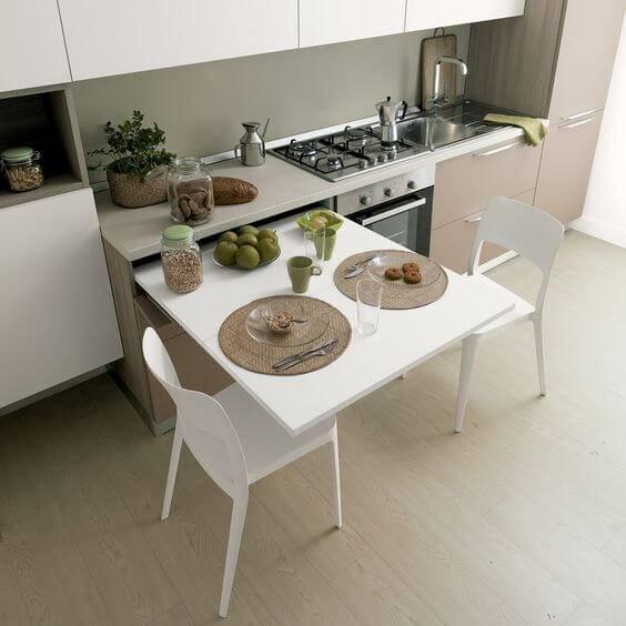 мебель для кухни фото 20