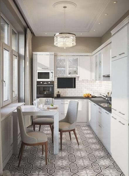 мебель для кухни фото 22