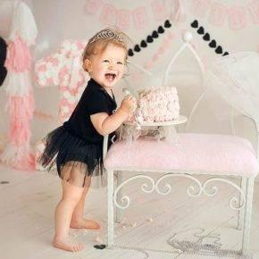 Оформление день рождения 1 год своими руками фото 51