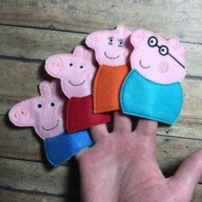 Детский день рождения свинка пеппа фото 260