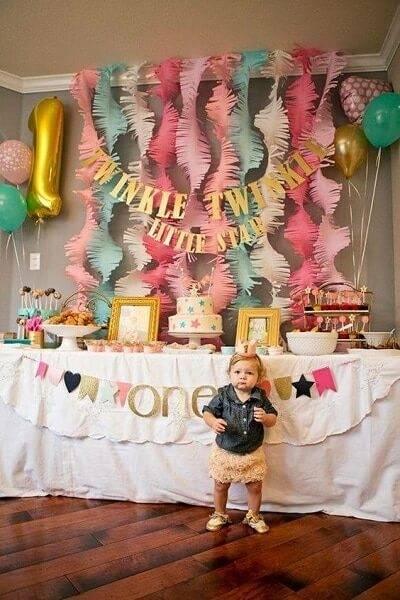 First birthday 1 year photo 41