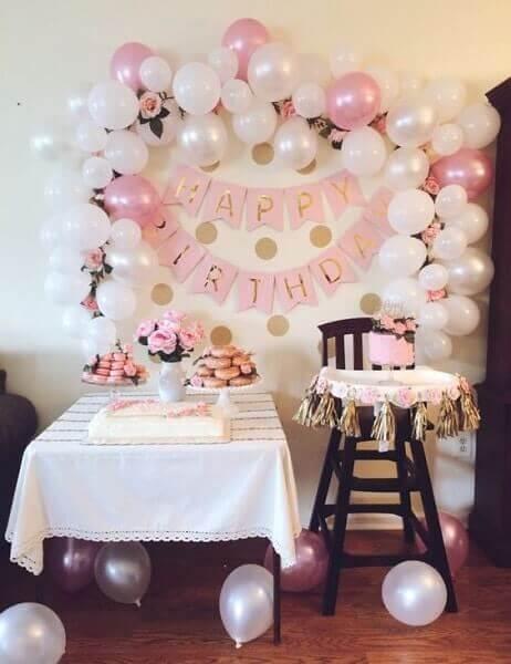 Первый день рождения 1 годик фото 33