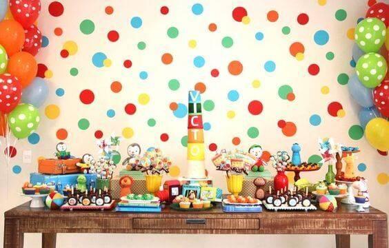 Первый день рождения 1 годик фото 34