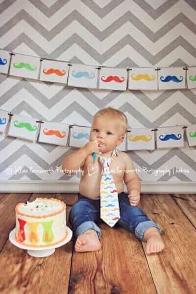 первый день рождения 1 годик фото 39