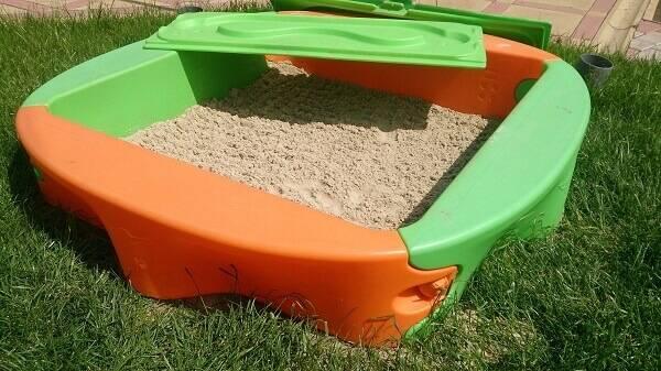 песочница фото 73