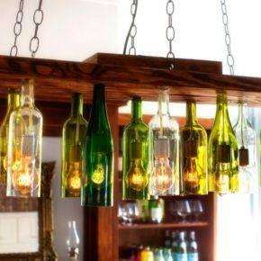 поделки из бутылок фото 303