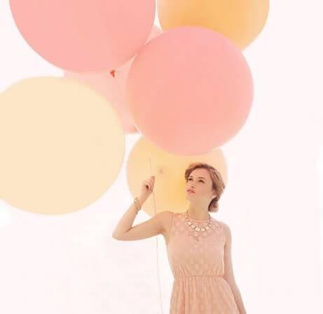 шары на день рождения фото 2