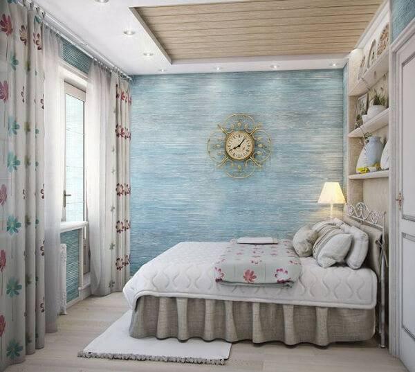 Спальня в стиле прованс фото 10