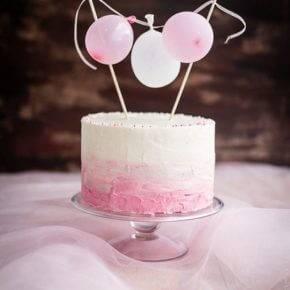 Торт на годик фото 06