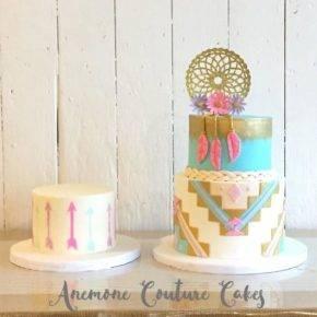 Торт на годик фото 17