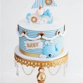 Торт на годик фото 20