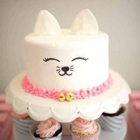 Торт на годик фото 21
