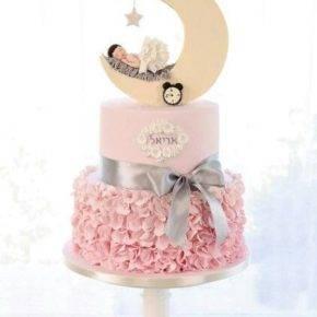 Торт на годик фото 30