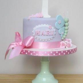 Торт на годик фото 31